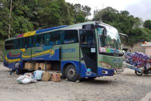 Bloß nicht! Eine Nacht in Padang Sidempuan