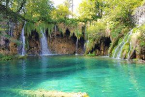 Plitvicer Seen in Kroatien: Ein einzigartiges Naturwunder mitten in Europa