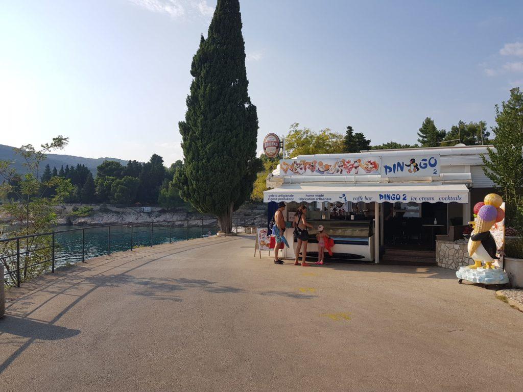 Sehenswürdigkeiten Istrien: Rabac