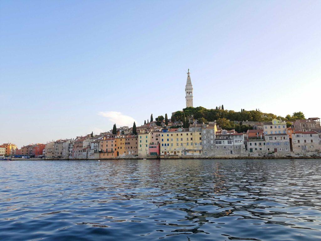 Sehenswürdigkeiten Istrien: Rovinj