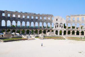 Pula Kroatien: Faszinierende Kultur und mediterraner Charme