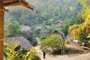 Trekking Chiang Rai: 2 Tage zu den Bergvölkern Nordthailands