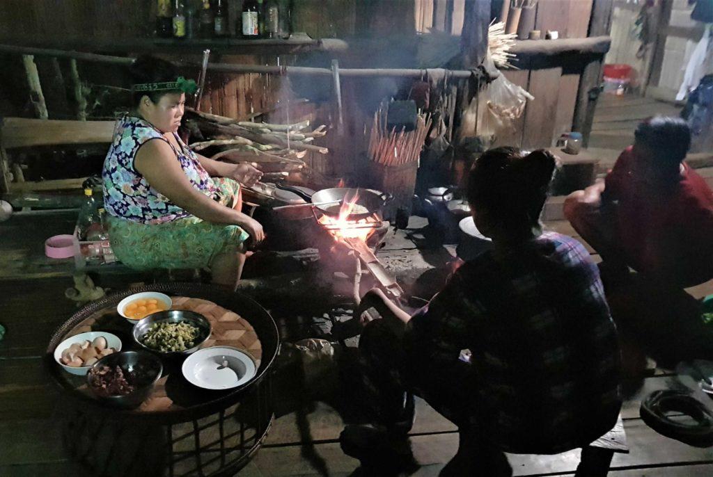 Trekking Chiang Rai: Yafu-Village