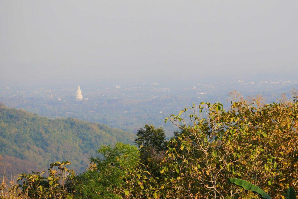Trekking Chiang Rai